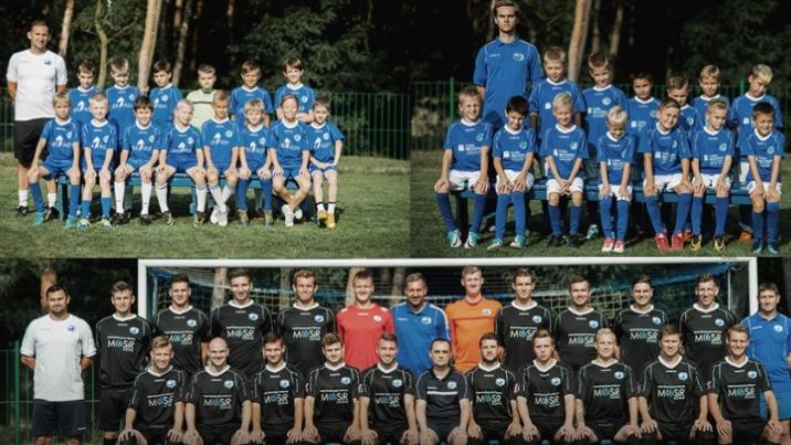 Górnik Konin rozpoczął zbiórkę pieniędzy na funkcjonowanie klubu