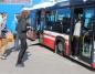 MZK Konin otworzył dzisiaj zajezdnię autobusową dla mieszkańców