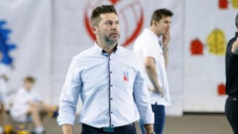 Nowy trener Wilków Wilczyn już znany. Grał m.in. we Francji