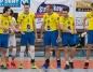 Siatkarze SPS Konspol Słupca zagrali towarzyski turniej w Rząśni