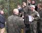 Zawody strzeleckie klas mundurowych z powiatu konińskiego