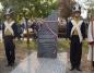 Rychwał. Odsłonili obelisk na 100-lecie odzyskania niepodległości