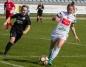 Dwa mecze i gol. Natalia Chudzik zagrała w reprezentacji Polski