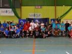 Szesnaście drużyn rywalizowało w I Pucharze Polski Boccia Open