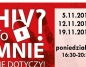 Już w listopadzie anonimowe i bezpłatne badania HIV w Koninie