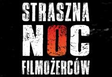 Straszna Noc Filmożerców - Zombie night
