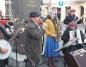 Śpiewali dla Niepodległej, czyli muzyczny Flash Mob w Koninie