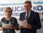 Konin. Koalicja Obywatelska zarzuca premierowi kłamstwo