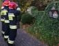 Strażacy pamiętają o kolegach, którzy odeszli na wieczną służbę