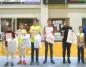 Brązowe krążki dla młodzików KKSz. Walczyli na turnieju w Koninie