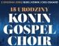 Jubileuszowy koncert konińskiego chóru gospel zabrzmi 2 grudnia
