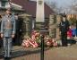 Rzgów. Na Placu Stuczyńskich oddali hołd niepodległej Polsce