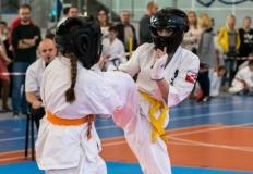 Karate kyokushin. Koniński klub obchodził 40-lecie działalności