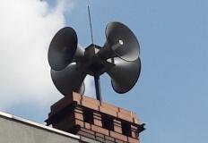 Sygnały alarmowe w powiecie konińskim w ramach RENEGADE