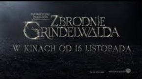 Fantastyczne zwierzeta: Zbrodnie Grindelwalda dubbing