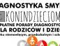 Diagnostyka Smyka, czyli bezpłatne porady dla dzieci i rodziców