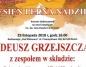 """""""Jesień pełna nadziei"""", czyli koncert na rzecz hospicjum w Koninie"""