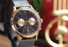Najpopularniejsze marki zegarków - poznaj fascynującą historię marki Seiko