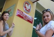 Ananasy z naszej klasy, czyli pierwszaki z ZSTiH i ZSBiKZ
