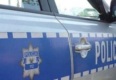 Kolscy policjanci zatrzymali i ukarali za przekroczenie prędkości