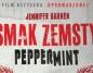 Smak zemsty. Peppermint