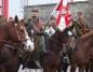 Cześć polskim kawalerzystom! Dzień Podchorążego w Kawnicach