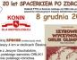 Spacerek do gminy Ślesin. Turyści spróbują kuchni ochweśnickiej