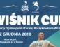 Wiśnik Cup 2018. Historyczny mecz kobiet już w tę niedzielę