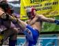 K-1, muay thai i MMA. Blisko setka zawodników walczyła w Koninie
