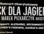 Rock dla Jagienki!