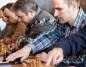 III liga szachów. Hetman przegrał i stracił pozycję lidera tabeli