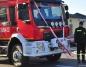 Kleczew. Strażacy mają nowy wóz. Kosztował 850 tys. złotych