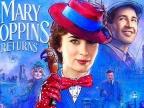 Mary Poppins powraca / Dubbing
