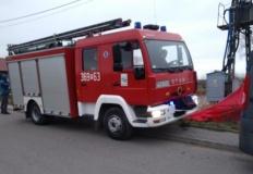 Ciało zaginionego mężczyzny wyłowiono ze stawu w Szyszynie