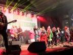 Zespół Arka Noego zaśpiewał w Koninie dla dużych, jak i małych
