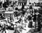 Ludzie bali się tyfusu i niemieckich aparatów dezynfekcyjnych