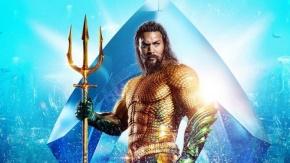 Aquaman/ dubbing