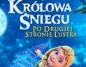 Królowa Śniegu: Po drugiej stronie lustra / dubbing