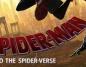 Spider Man Uniwersum/ dubbing