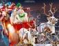 Mikołaj i spółka - Ferie w Kinie Centrum