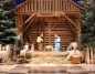 Licheń. Boże Narodzenie i Nowy Rok w sanktuarium maryjnym