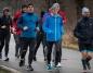 Niemal 60 osób rozpoczęło rok biegowy w Gosławicach