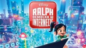 Ralph Demolka w internecie / dubbing