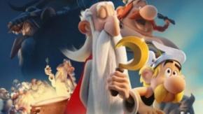 Asteriks i Obeliks. Tajemnica magicznego wywaru / dubbing