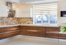Płytki ceramiczne na ścianę – oryginalne pomysły do kuchni