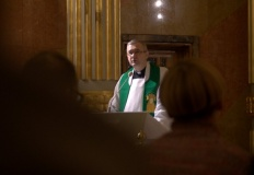 W intencji dialogu chrześcijańsko - żydowskiego. Dzień Judaizmu