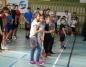Ferie z Konińskim Klubem Tenisowym. Trenowało 40 dzieci
