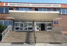 Konin. MOSiR ogłosił nabór na stanowisko zastępcy dyrektora