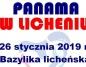 Panama w Licheniu, czyli Światowe Dni Młodzieży w bazylice