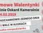 Walc w alejkach-FILMOWE WALENTYNKI